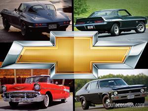 Top 10: Te presentamos los mejores Chevrolet de la historia