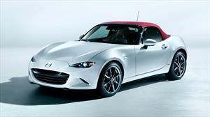 Mazda festeja 100 años con una serie de modelos de edición limitada