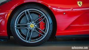 Ferrari ampliará su gama de modelos gran turismo