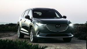 Llega el Mazda CX-9 2020, mejora el confort y aumenta el desempeño