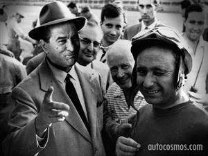 Enzo Ferrari será interpretado por Robert De Niro