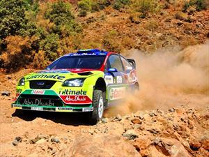 Pirelli vuelve en 2014 al Mundial de Rally