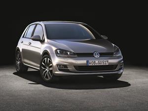 VW Golf VII: Primer modelo en obtener cinco estrellas