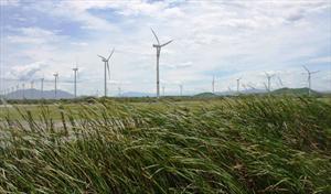 Nissan usará energía eólica en su planta de Aguascalientes, México