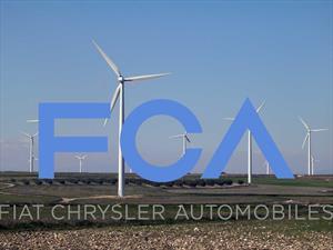 FCA México usará energía eólica en sus plantas