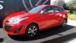 Llega a Colombia el nuevo Toyota Yaris