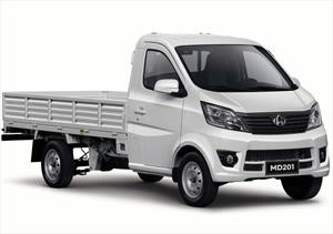 Changan MD201 XL, la pick-up compacta gana capacidad