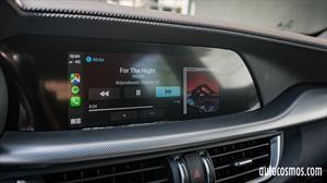 Probamos la nueva versión de Apple CarPlay disponible con iOS 13