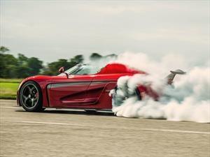 Top 7: Los carros más potentes de la actualidad