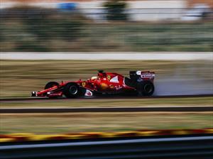 Pirelli ya prueba los neumáticos para la F1 2017
