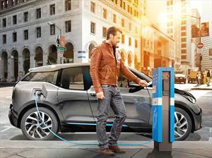 Para 2040 los autos eléctricos representarán el 35% de las ventas de vehículos nuevos