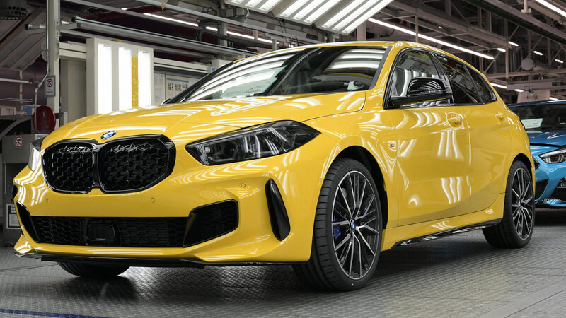 BMW incorpora a los Serie 1 y Serie 2, al programa de personalización BMW Individual