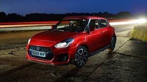 Suzuki planea entrar en el segmento de autos híbridos
