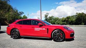 Manejamos el nuevo Porsche Panamera GTS