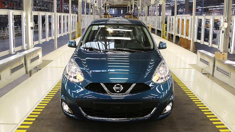 Nissan y Mercedes-Benz también suspenderán su producción en Brasil