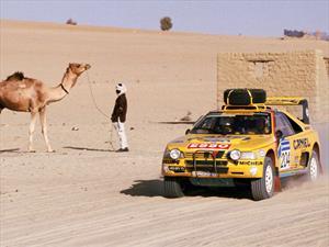 14 cosas que debes saber del Rally Dakar