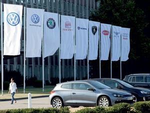 Grupo Volkswagen reporta nuevo récord de ventas mundiales