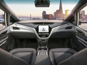 GM Cruise AV: sin volante, ni pedales, ni conductor humano