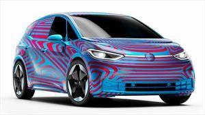 Volkswagen ID.3, el nuevo compacto eléctrico