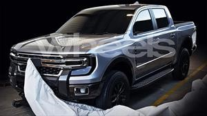 FordWagen Rangerok para 2022
