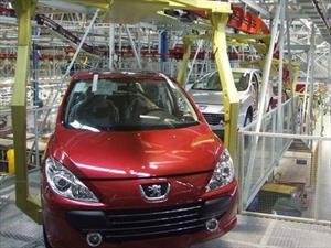 Peugeot tendrá una nueva planta en Venezuela