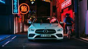 Mercedes-Benz CLA 2020 llega a México, ahora más juvenil y tecnológico