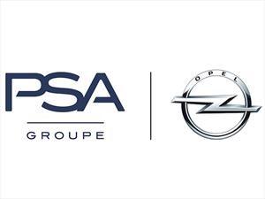 El jefe de PSA habló de la compra de Opel