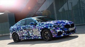BMW Serie 2 Gran Coupé cada vez más cerca