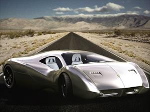 Lyons LM2 Streamliner, un hiperdeportivo excéntrico