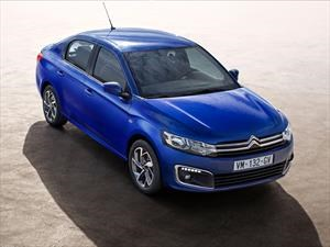Citroën C-Elysée se renueva en Argentina