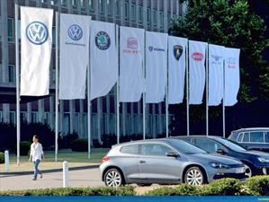 El Grupo VW sigue creciendo a gran ritmo