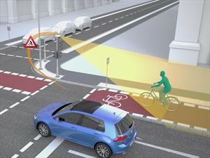Volkswagen y Siemens quieren conectar los semáforos a los autos