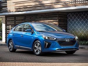 Hyundai Ioniq elegido como el Mejor Auto para las Mujeres 2017