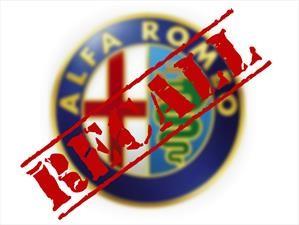 Recall de Alfa Romeo a 25,000 unidades del Stelvio