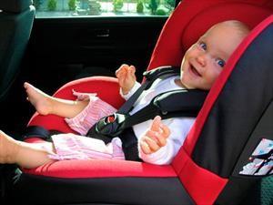 La importancia de los asientos para bebé y niño en los automóviles
