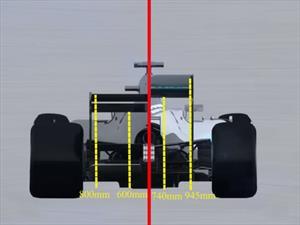 La F1 promete volver a ser emocionante