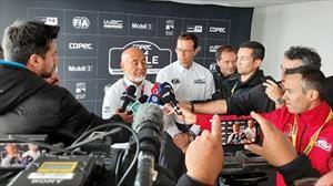 Chile se confirma en el calendario del WRC para el 2020