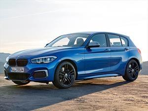 BMW Serie 1 2018, ofrece nueva versión diésel