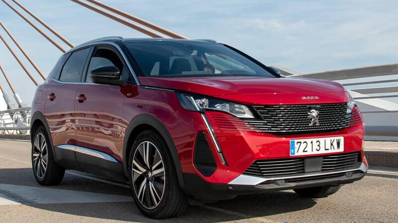 Peugeot 3008 2021 en Chile: nuevo diseño y más equipamiento