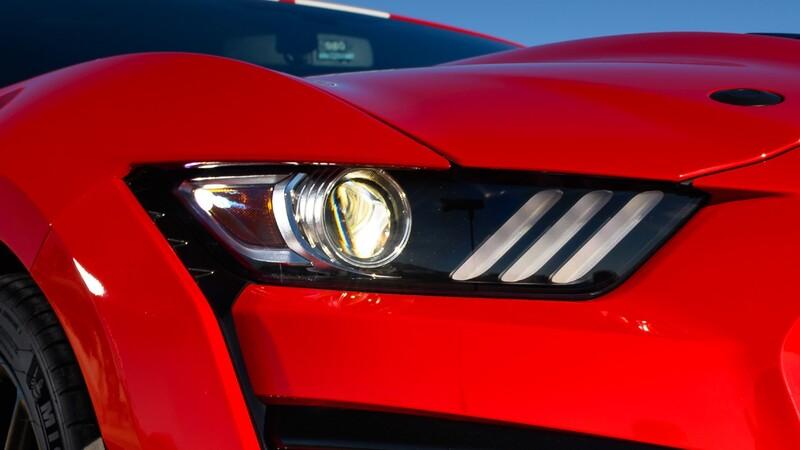 ¿Cuáles son los automóviles más estadounidenses de 2021?