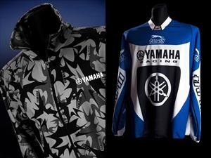 Yamaha Motor Argentina lanzó su nueva colección de indumentaria