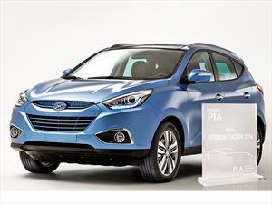 Hyundai Tucson: SUV del año en Argentina