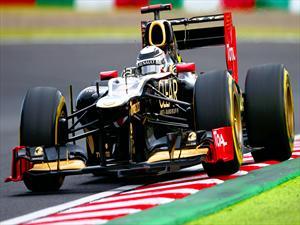 Motorización Renault logra el podio en el GP de Australia