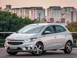 Chevrolet Onix se convierte en una familia de autos de carácter global