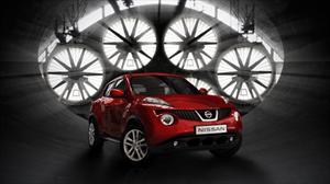 Nissan Juke, Infiniti M y QX 2011-2012 llamados a revisión