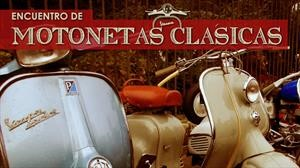 Motoplex invita al primer encuentro de motonetas clásicas