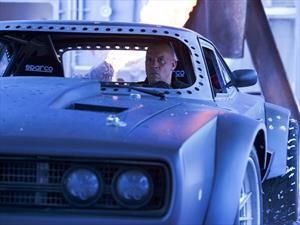 Los mejores autos que Dominic Toretto ha manejado en Rápidos y Furiosos