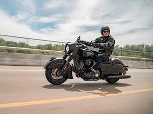 Las novedades de Indian Motorcycle para 2019