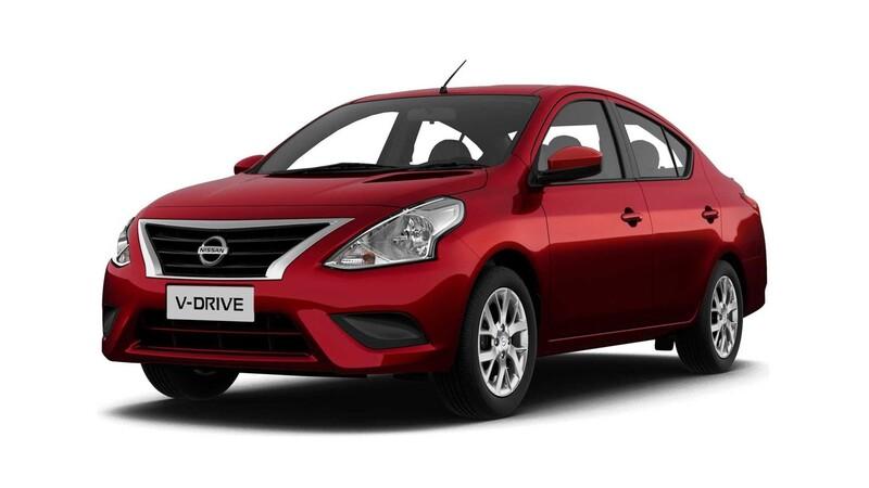 Nissan actualizará y mejorará el V-Drive