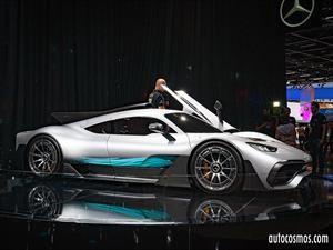 Mercedes-Benz puso la nota alta en Sao Paulo